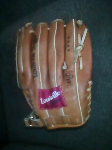 Louisville Slugger Players Series Wade Boggs Leather LH Baseball Golve