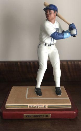 Ken Griffey Jr Sports Impressions Figure