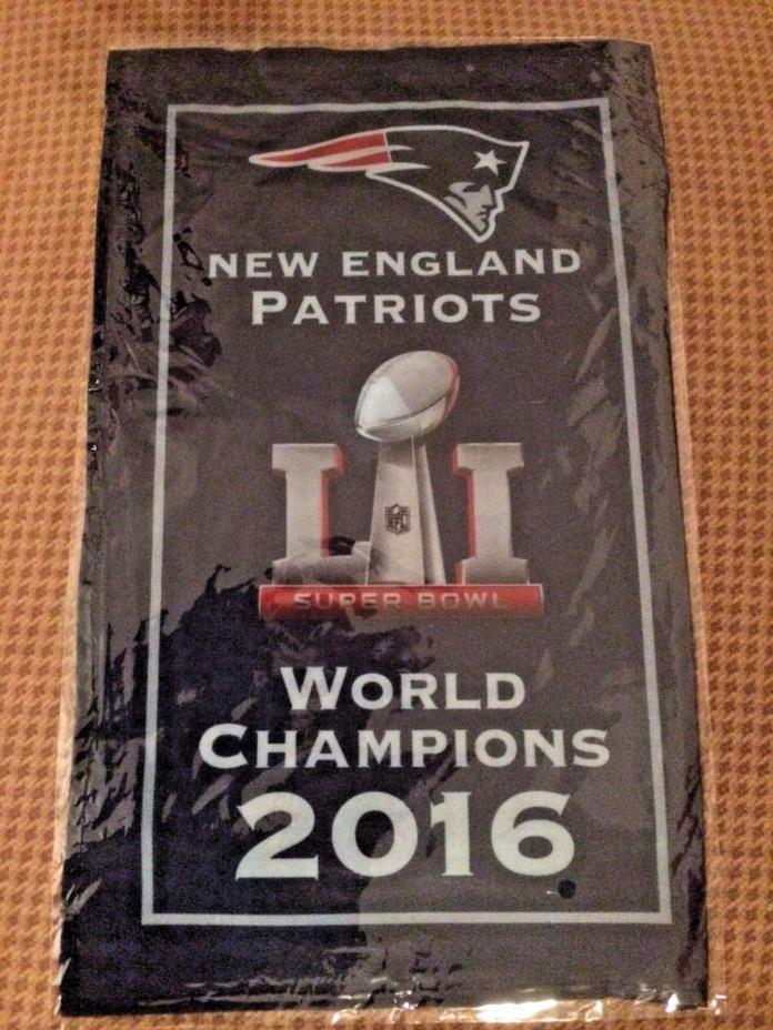 Super Bowl LI New England Patriots SB 51 CHAMPS, 14