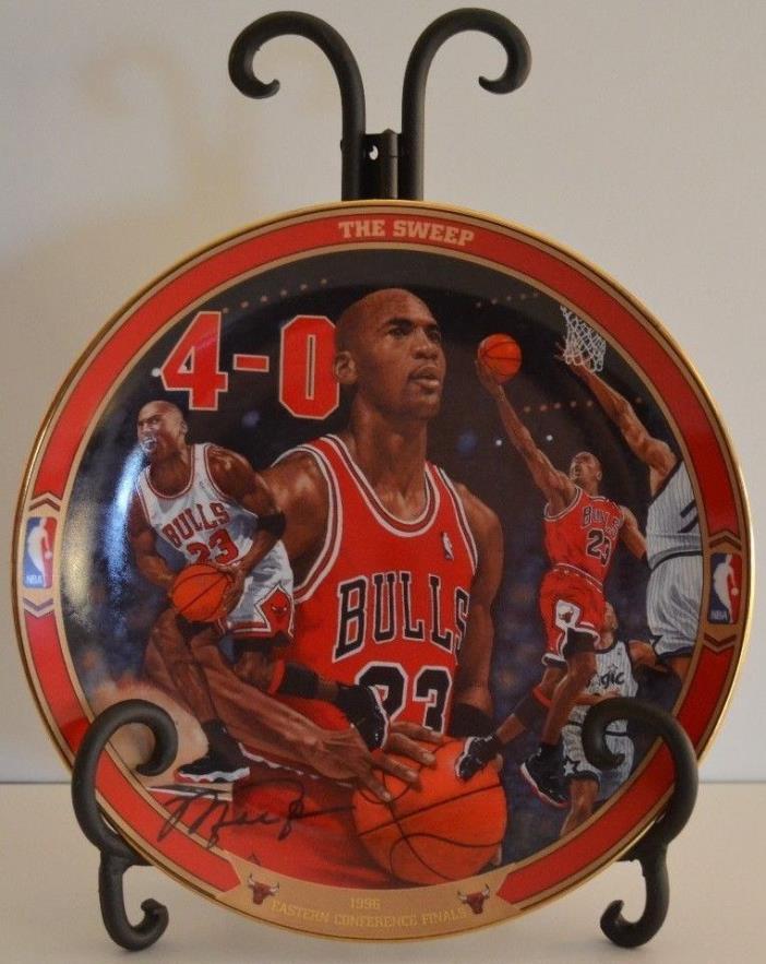 Michael Jordan 1996 Upper Deck