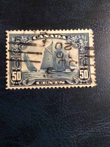 Canada Scott 158 Used