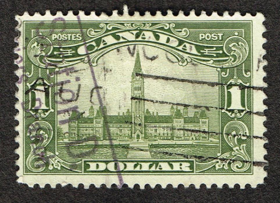 CANADA  159 FINE (UGU15,3