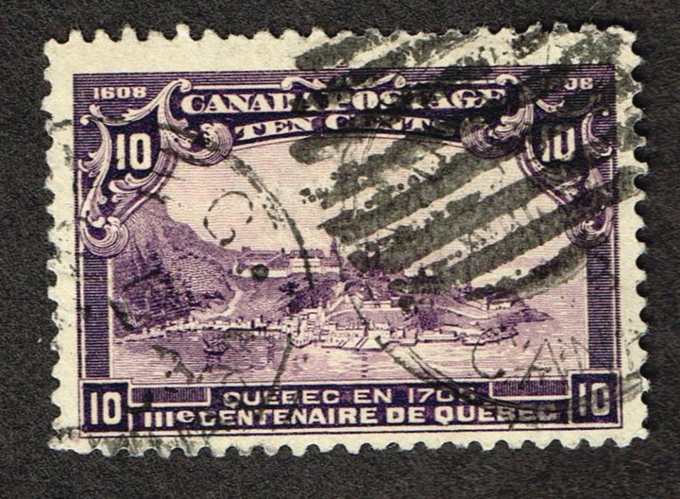 CANADA  101 FINE (UGU15,3