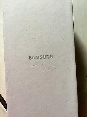 Original white Samsung empty cell box (SM-G920)