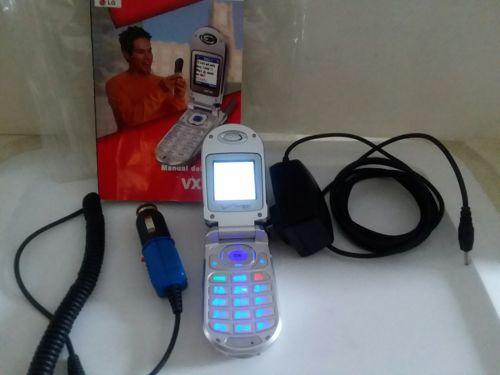 LG VX3200 VERIZON