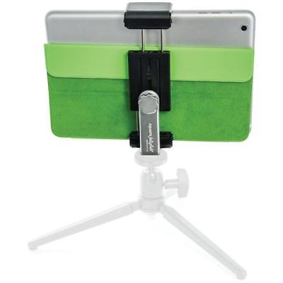 Square Jellyfish Metal Mini Tripod Mount for iPad Mini and 7