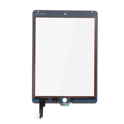 WHITE Glass Touch Screen Digitizer Replacement for iPad Air 2nd Gen,A1566,A1567