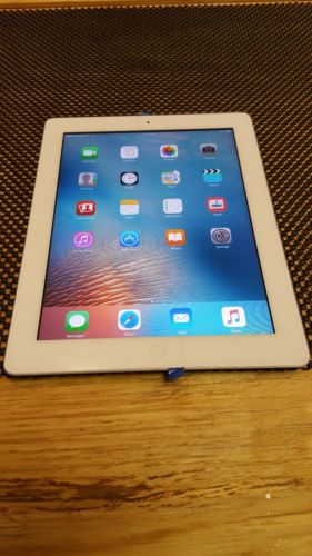 iPad 2nd Generation 32 GB Wifi + 3G Verizon