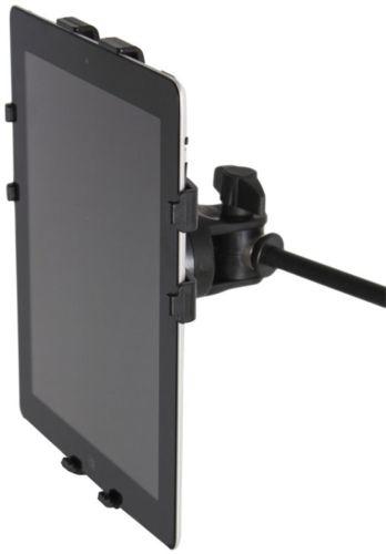 Gator Frameworks GFW-UTL-TBLTMNT Adjustable iPad/T
