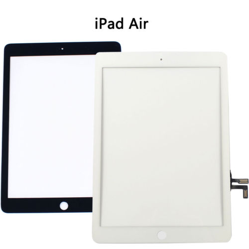 Wholesale Glass Touch Screen Digitizer Replacement for iPad Air / 5  A1474-A1476