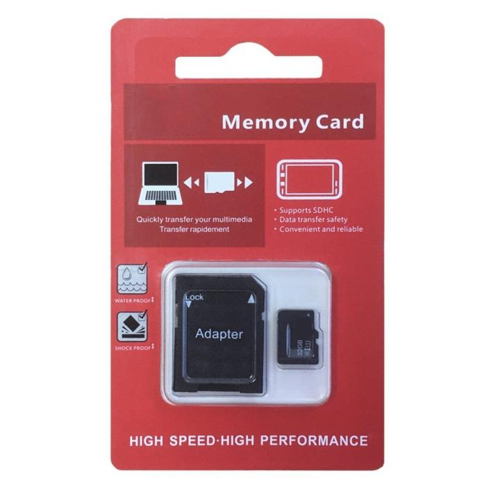 32GB High Speed Micro Memory Card Transfer Speeds For Action Cameras Phones New