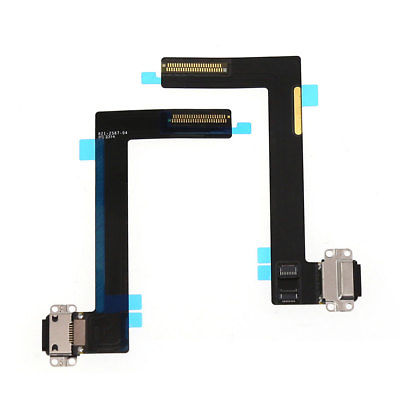 2 Pack - Charging Port Flex Cable for Apple iPad Air 2