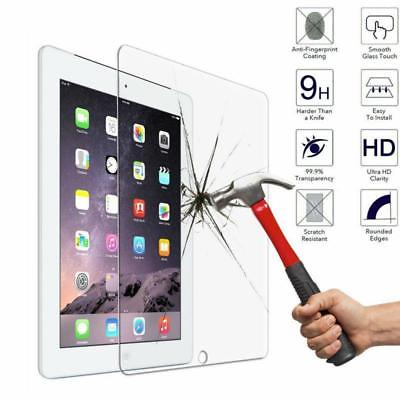 Tempered Glass Screen Protector Film For iPad Mini 1, 2, & 3 New! Free Shipping!