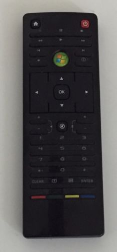 Genuine RC260 Dell Remote Control for Windows Media Center OBA-4156
