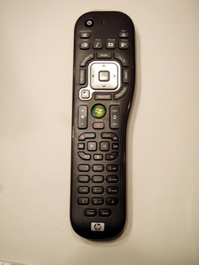 Hewlett Packard HP Media Center Remote Control Controller