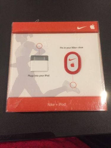 FB72 NEW NIKE+ Plus ipod Sport Shoe Kit Sensor Wireless Kit APPLE iPOD