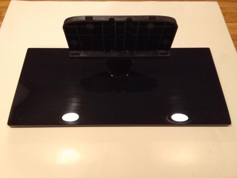 Samsung UN40H5003AF Pedestal Stand W/Mounting Screws