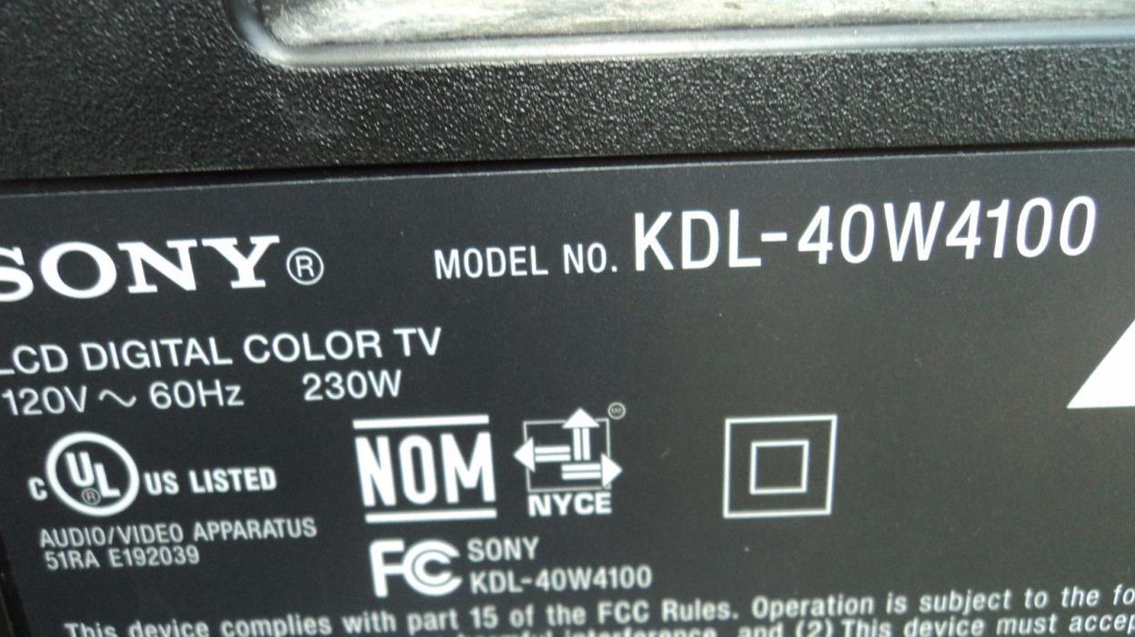 Sony A-1556-720-A (A-1511-380-D, 1-876-467-13) IP5 Power Board