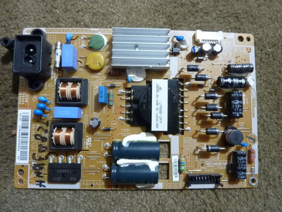 SAMSUNG T28D310NH POWER SUPPLY  TESTED