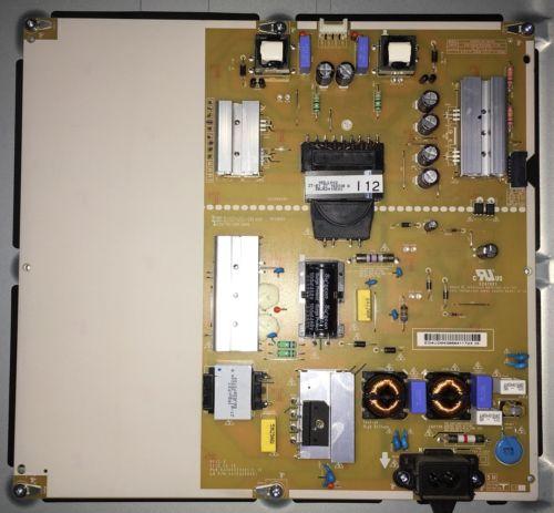 LG 65UH6150-UB 60UH6150-UB 65UH6030-UC Power Supply EAX66923301 - TESTED WORKS!