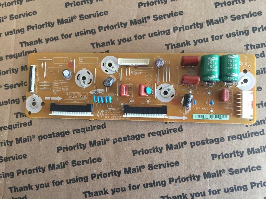 SAMSUNG PN43F4500 X-Main Board LJ41-10361A