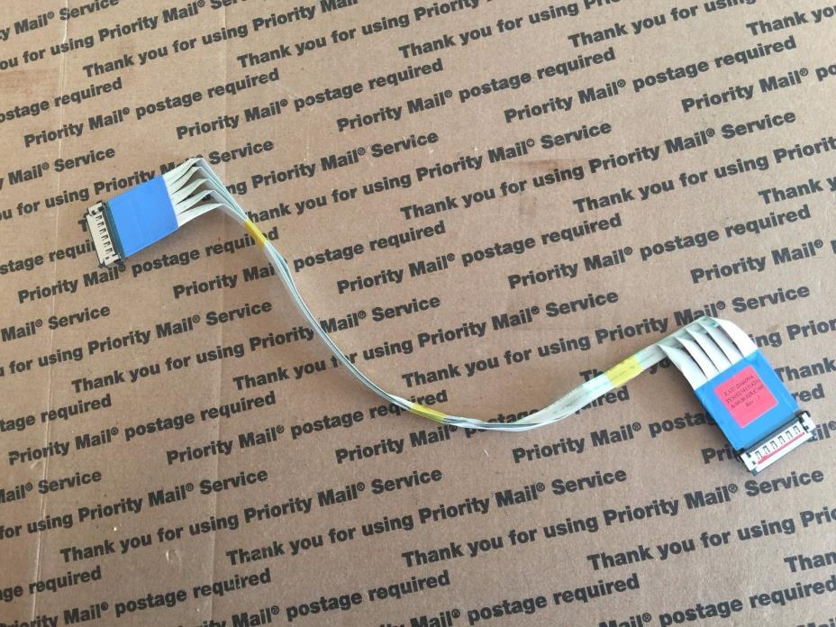 LG 55LM6200 LVDS Ribbon Cable EAD62046904