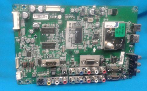 PDP50G LG MAIN BOARD EBR43925401  EAX39704805 (2)
