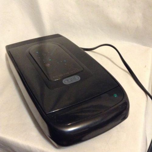 VCR Tozai 520 VHS Tape Video Cassette Rewinder