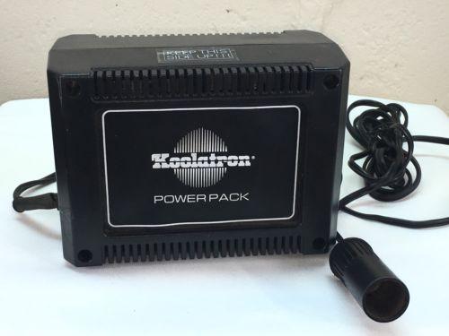 Koolatron Power Pack PS8 With Cigarette Lighter Socket