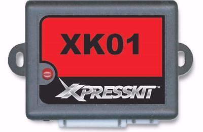 XpressKit XK01 Programmable Door Lock & Alarm Interface Transponder Anti-theft