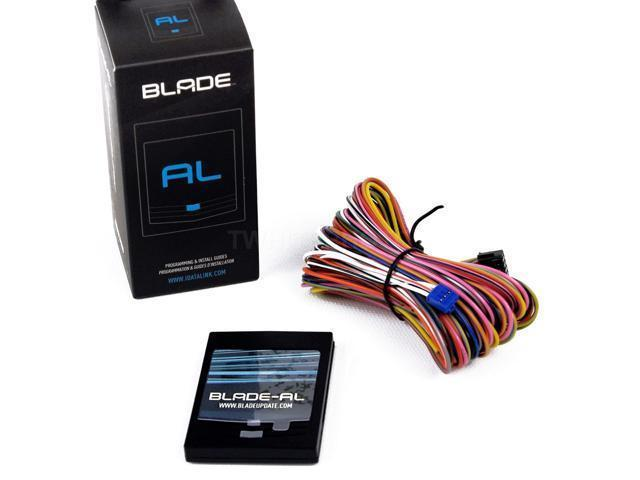 NEW iDataLink ADS Blade-AL Interface Module CompuStar Immobilizer Bypass BladeAL