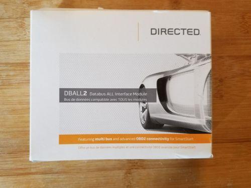 XPressKit DEI DBALL2 Databus All Combo Bypass & Door Lock Module
