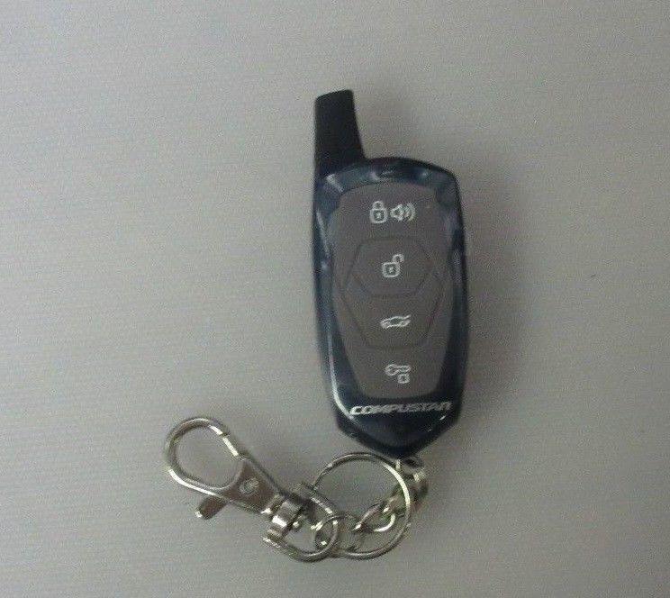 New Compustar 2 way remote 2WG5-SH CN