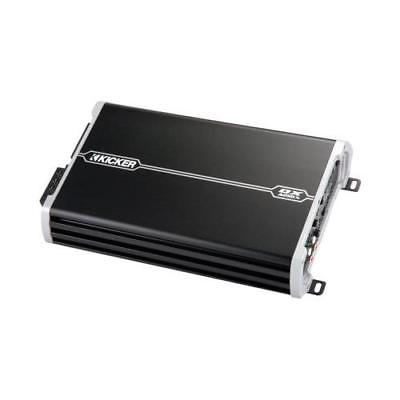 Kicker 43DXA250.4.-Watt 4-Channel Full-Range Car Amplifier