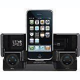 Dual Electronics XML8100 AM/FM Mechless Receiver with In-Dash iPod Docking..