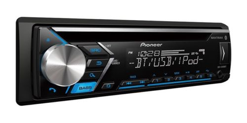 BRAND NEW Pioneer DEH-S4000BT CD Receiver iPhone Android Bluetooth Pandora