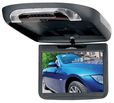 BOSS FLIP-DOWN CAR ROOF MOUNT 11.2