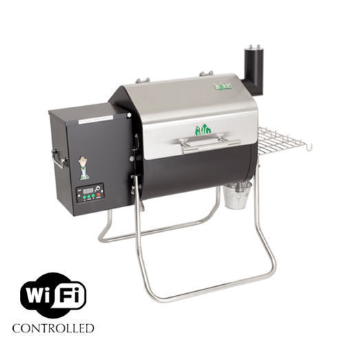 GREEN MOUNTAIN DAVY CROCKETT GRILL-FREE SHIPPING! NEW! AUTHORIZED DEALER
