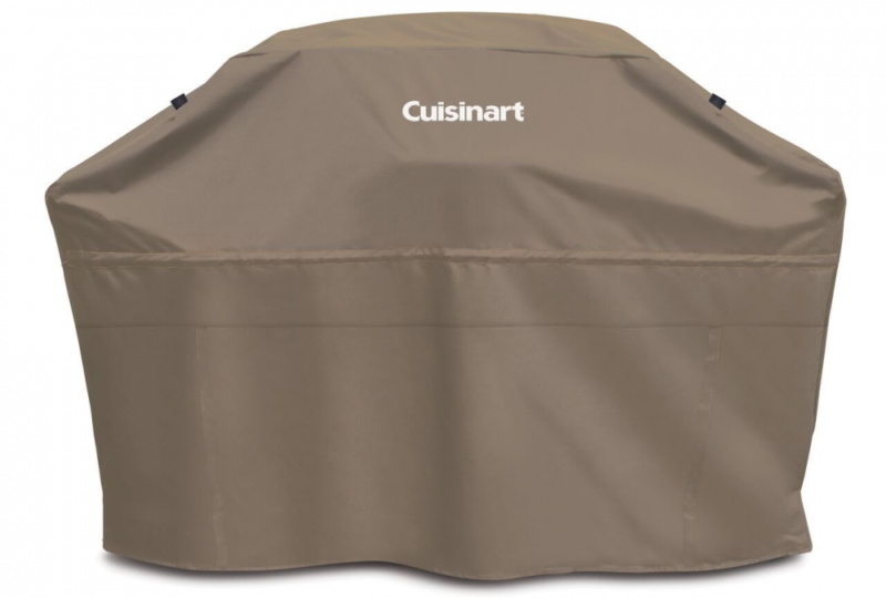 Cuisinart Cgc-70T Heavy-Duty Barbecue Grills Wind Cover, 70