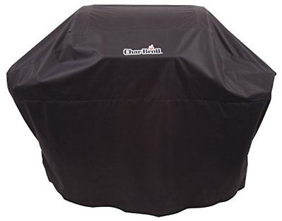 Char-Broil 3-4 Burner All-Season Cover Barbecue Grill Covers Outdoor Cooking