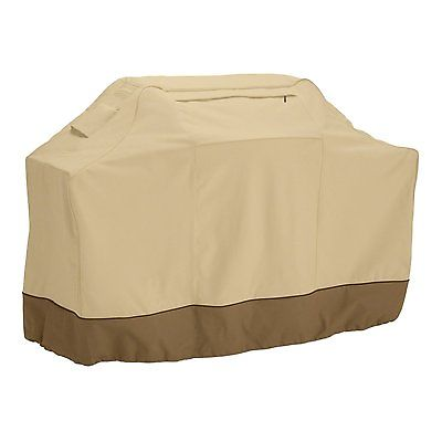 Global Tek CBF--01-M Barbecue Grill Cover