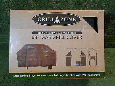 NEW Grill Zone 68