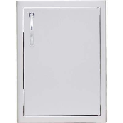 Blaze Right Hinged Single Access Door, 24x17