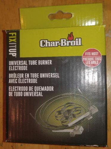 Char-Broil Universal Tube Burner Electrode NIB