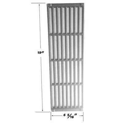 Bakers And Chefs 9701D, 9803S, 9905TB, 9912T, Y0005XC-1, Y0655, Y0655 Cast Grids