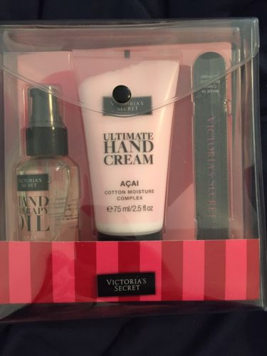 Victoria Secret Body Care Set NIB