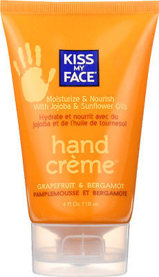 KISS MY FACE HAND CREME