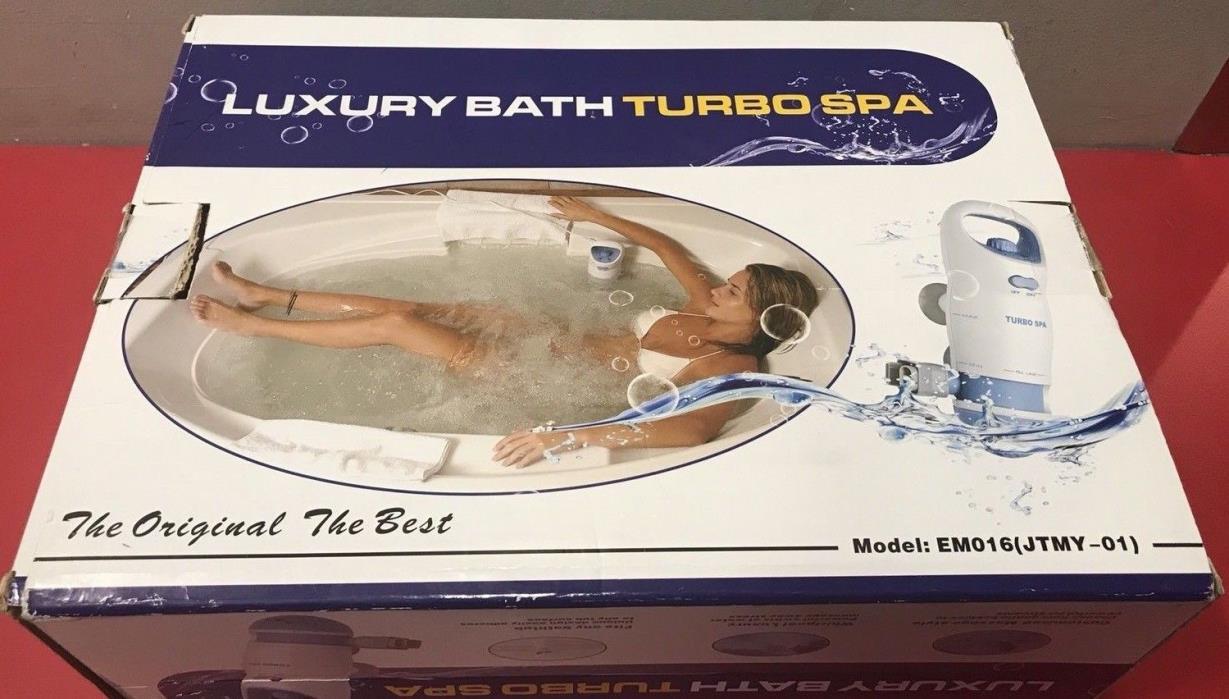 Luxury Bath Turbo Spa ,  Massage Turbo Bath Spa EMO16(JTMY-01)