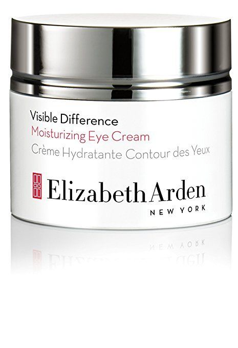 Elizabeth Arden Visible Difference Moisturizing Eye Cream 0.5oz (15ml)