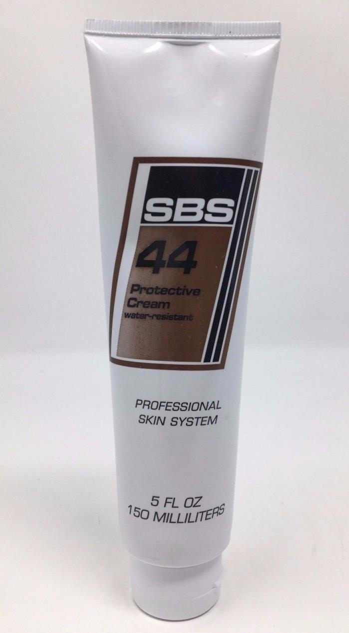 Sbs 44 Protective Barrier Hand Cream 5 Oz